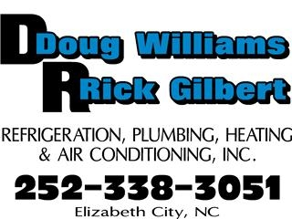 Doug Williams/Rick Gilbert HVAC